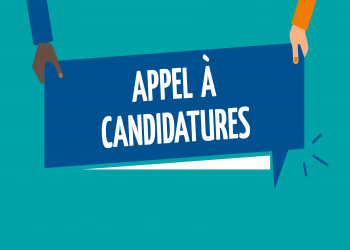 Appel à candidatures